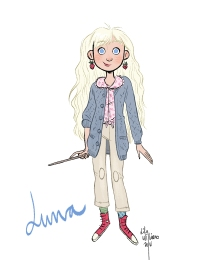 LunaLovegood_lilywilliams